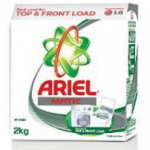 Amazon: Buy Ariel Matic Detergent Powder, 2 KG at Just Rs 318