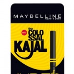 Amazon: Buy Maybelline New York Colossal Kajal at Just Rs 210