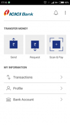 Bhim app offer how to send money