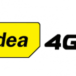 Idea Welcome offer : Get unlimited 4G Data per month for 12 months