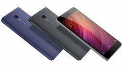 Xiaomi Redmi Note 4 pics