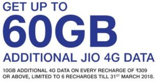 Jio Karbonn OnePlus Offer