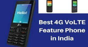 best 4g mobile