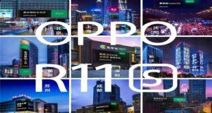 OPPO-R11S-teaser-posters