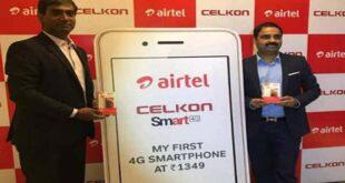 Airtel Celkon