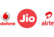 Jio vs Airtel vs Vodafone; Here's a Look at the Best 4G Prepaid Plans