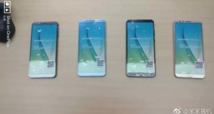 Huawei Nova 2S Leak Image
