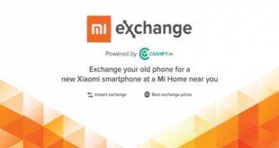 Mi Exchange Program