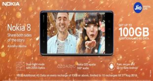 Nokia Jio Offer