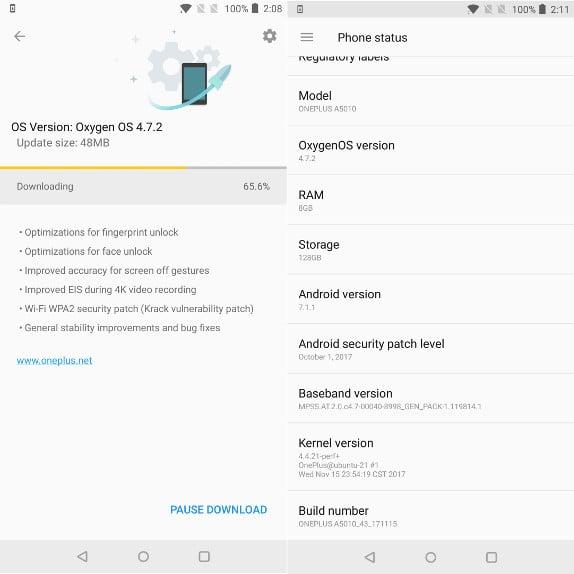 OnePlus-5T-OxygenOS-4.7.2
