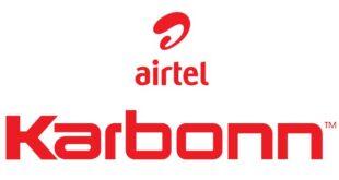 airtel karbonn smartphone