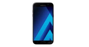 Samsung's Galaxy A5 2017