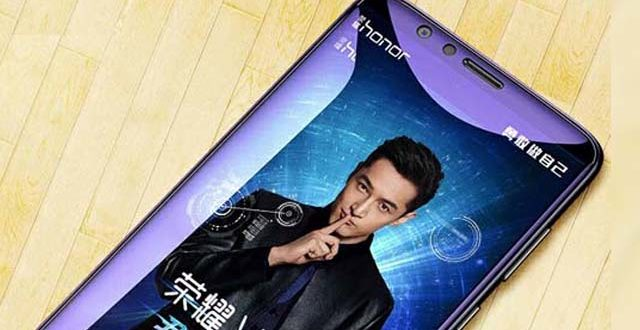 Honor V10 First Real Life Image Leaks