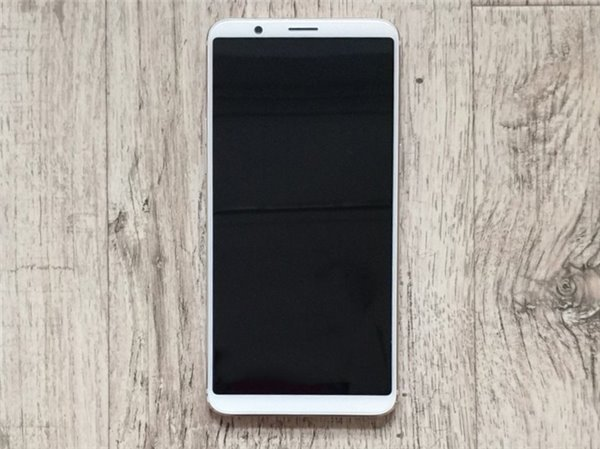 OnePlus 5T Soft gold white