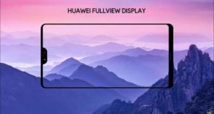 Huawei P11 Full View Display