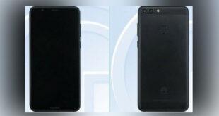 Huawei Enjoy 7S Image