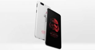 OnePlus 5T Star Wars \