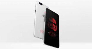 OnePlus 5T Star Wars \