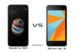 Redmi 5A vs Bharat 5; Which one is the Best Budget Smartphone?