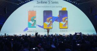 Asus ZenFone 5 Lite/ 5/ 5Z