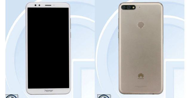 Huawei Enjoy 8 and Enjoy 8 Plus Render, Specs and Price Released by China Telecom