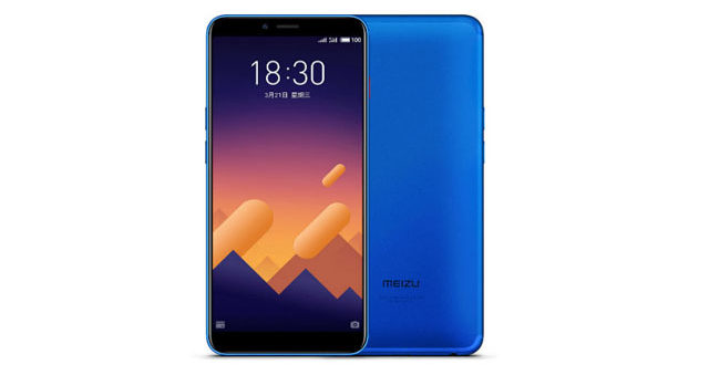 Meizu E3 Goes Official in China with Dual cameras, 6 GB RAM and Snapdragon 636
