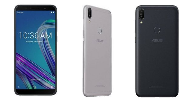 Asus ZenFone Max Pro M1 Launched in India with Dual Cameras and 5,000 mAh Battery