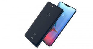 ZTE Iceberg Conceptualised With Dual-Notch Design