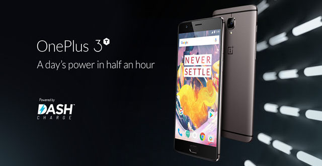 OnePlus 3/3T Start Receiving OxygenOS 5.0.3 Update with Face Unlock