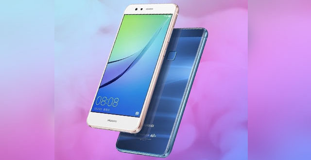 Huawei Nova Youth Edition Gets Android 8.0 Oreo with EMUI 8.0 Update