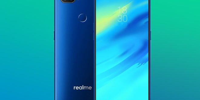 Realme 2 Pro Flash Sale