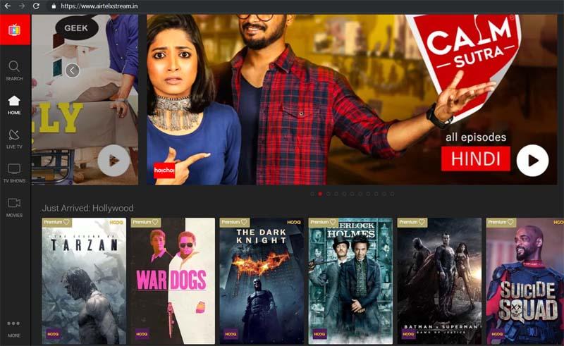 Airtel Xstream Login: How to Watch Airtel TV Content & Live TV Online?