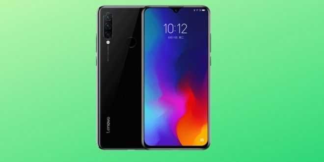 Lenovo Z6 Youth May Launch as K10 Note Outside China