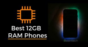 Best Phones with 12GB RAM