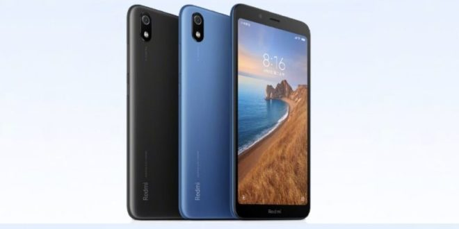 redmi 7a flash sale