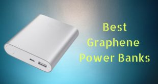 Best Graphene Power Banks
