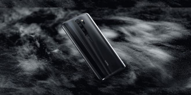 redmi note 8T may launch soon
