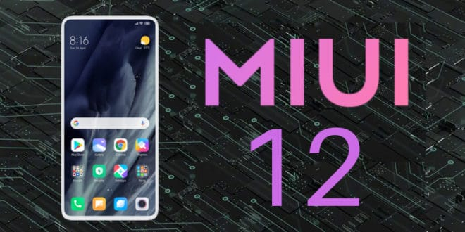 Image result for MIUI 12