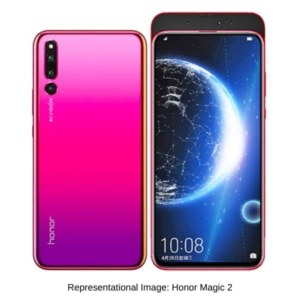 Honor Magic 3