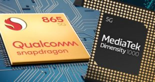 Snapdragon 865 Vs MediaTek Dimensity 1000 5G