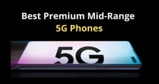 5G Phones Under 30000 rupees