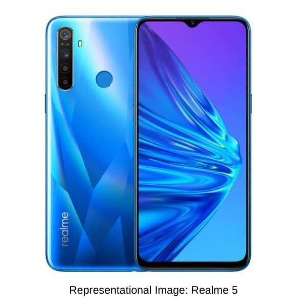 Realme 6i - Specifications, Price in India, Launch Date