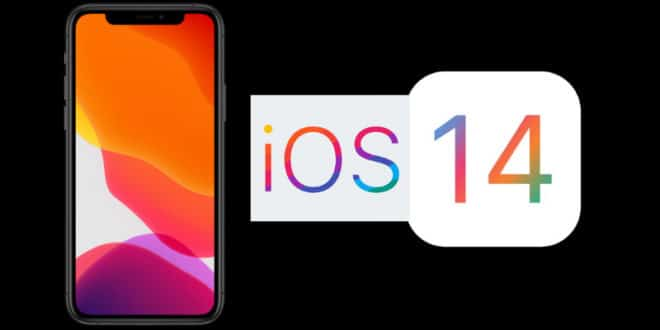 Download and install IOS 14 Beta