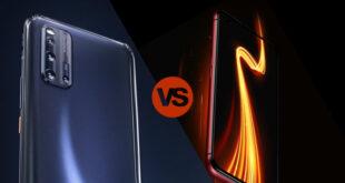 iQOO 3 5G vs Realme X50 Pro 5G