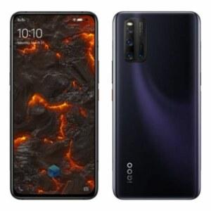iQOO 3 4G