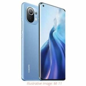 Xiaomi Mi 12