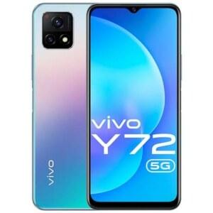 Vivo Y72 5G (India)